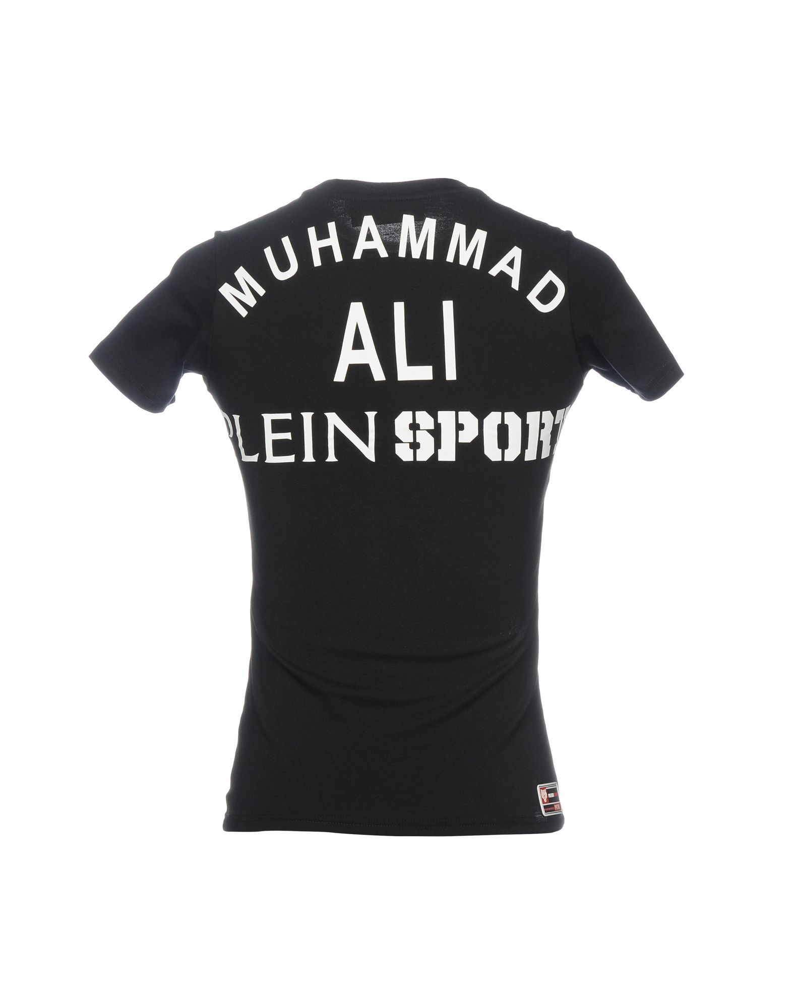 T-Shirt Plein Sport Uomo - 12164419CG 12164419CG - 6e3fe2