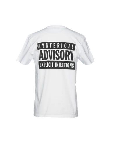Maison Kitsuné Camiseta ny billig view QbAfz