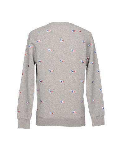 MAISON KITSUNÉ Sweatshirt Kaufen Sie billig Durchsuchen Clearance Limited Edition Manchester Großer Verkauf Online v5VY2j2crl