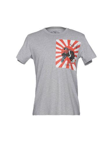 Bastille Shirt billig salg valg lW6rowdo