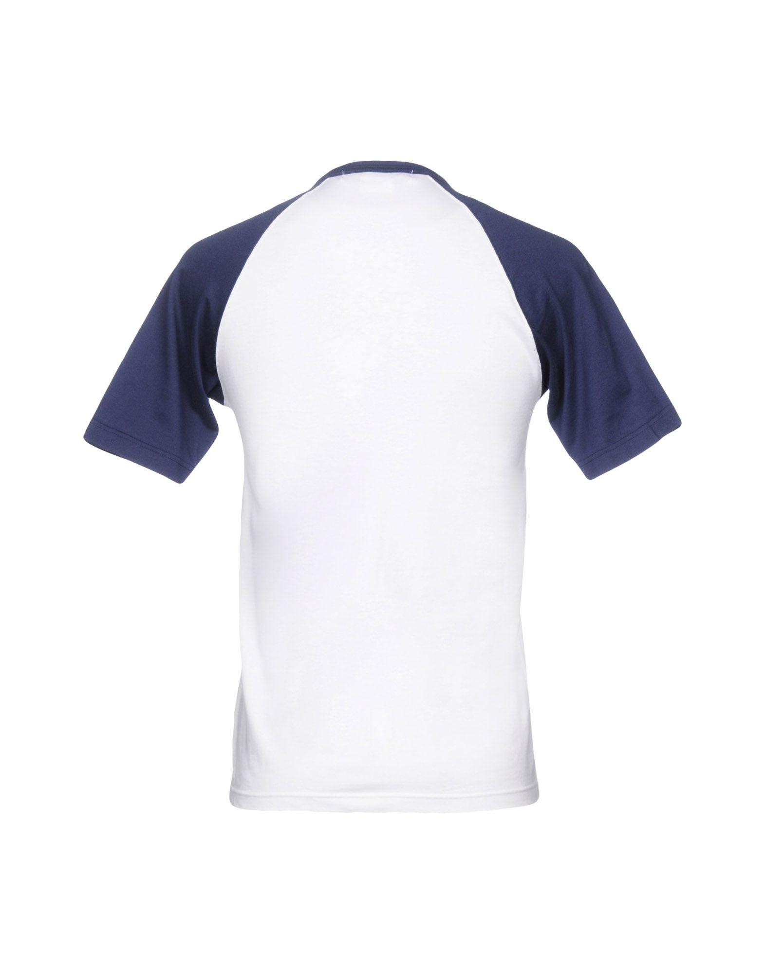 T-Shirt Junya Watanabe - Comme Des Gar ons Man Uomo - Watanabe 12164586GM aba958