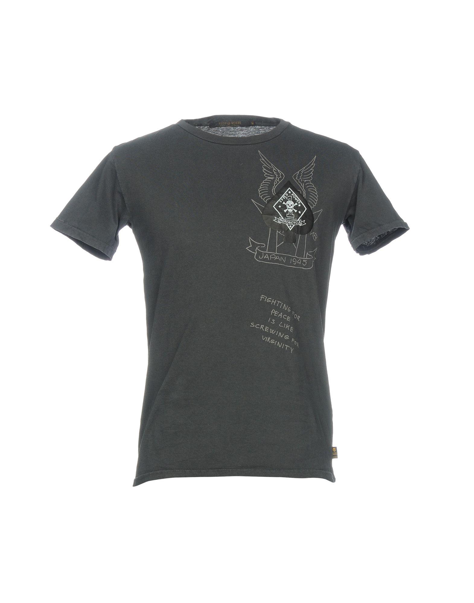 T-Shirt Ruderiders Donna - Acquista online su