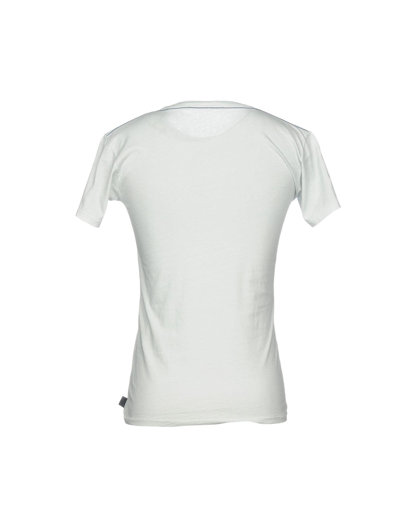 A mercato buon mercato A A buon mercato T-Shirt Ruderiders Uomo - 12164762RT 34b4f1