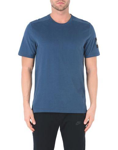 THE NORTH FACE M S/S FINE 2 TEE  VINTAGE WHITE Camiseta