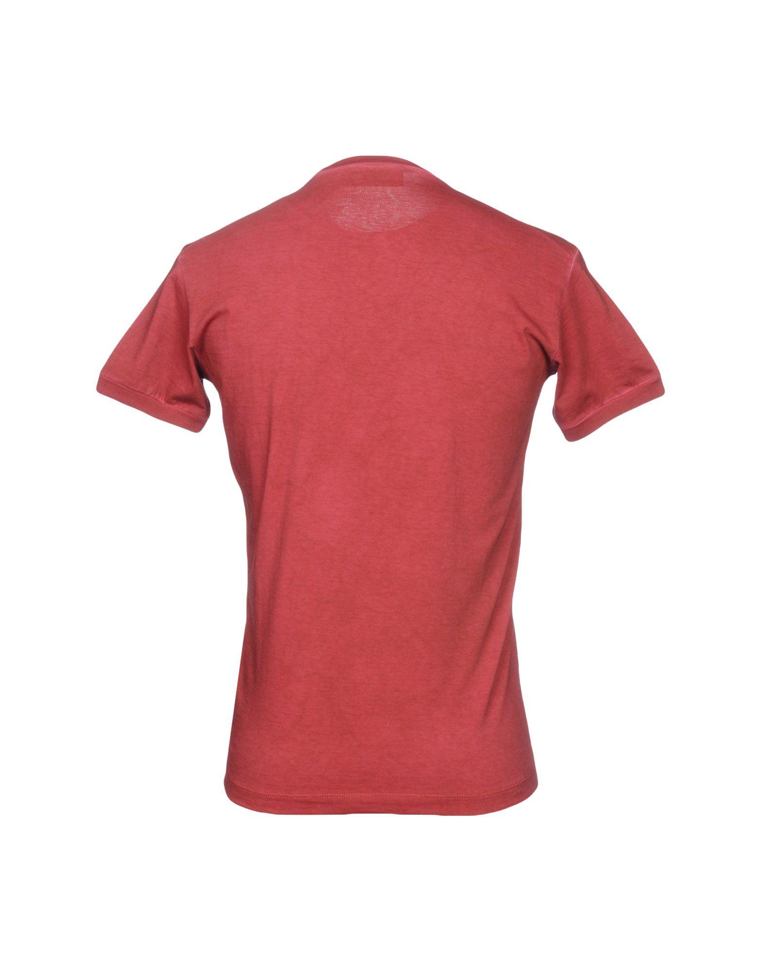 A buon Dsquarosso2 mercato T-Shirt Dsquarosso2 buon Uomo - 12164941VF 151a90