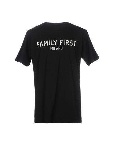 FAMILY FIRST  Milano Camiseta