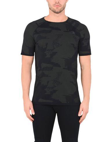 samlinger Nord Mot M Kilowatt Sømløs Ss Kamuflasje Camiseta nettbutikk klaring nedtelling pakke salg utsikt Y4YRuTWogE