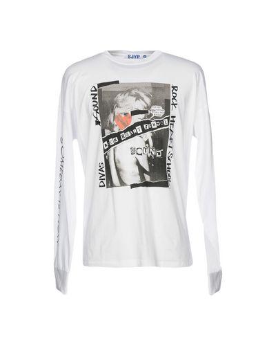 Sjyp Shirt gratis frakt nye billig salg kostnad footlocker billig online XzNUSuTXU