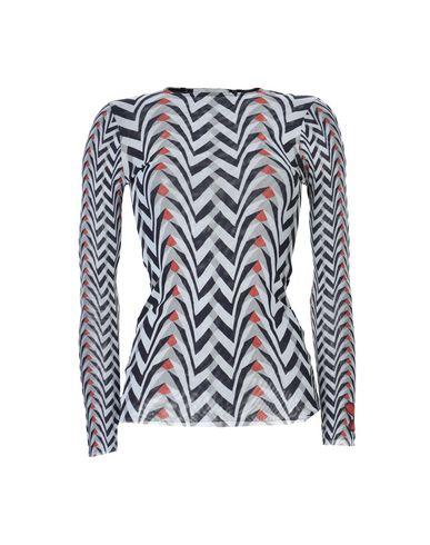 Niedriger Preis Gebühr Versand Günstigen Preis Kaufen Billig Empfehlen DANIELA VEZZA COUTURE T-Shirt Kosten 2018 Billig Verkauf 6XXN2