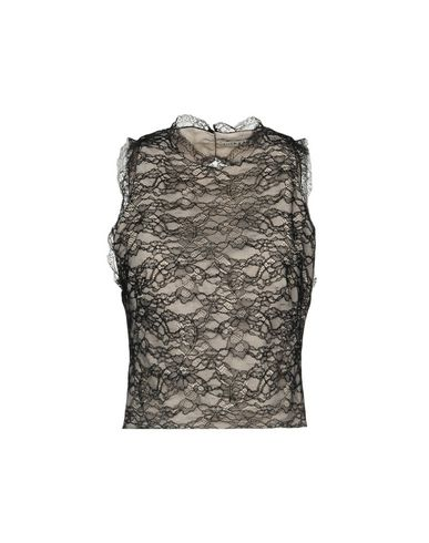 Alice + Olivia Top   T Shirts And Tops D by Alice + Olivia