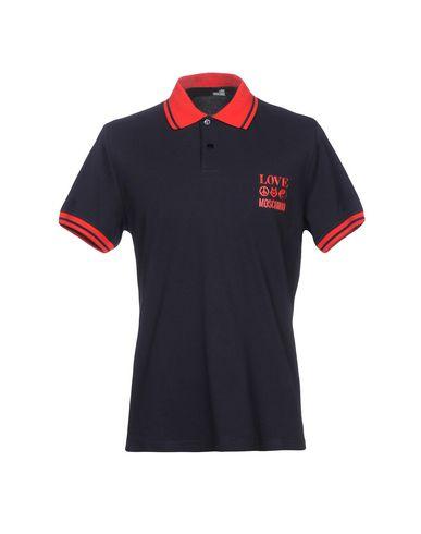 21eb324b9 Love Moschino Polo Shirt - Men Love Moschino Polo Shirts online on ...