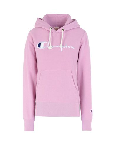 CHAMPION REVERSE WEAVE LOGO CHAMPION HOODED SWEATSHIRT Hoodie