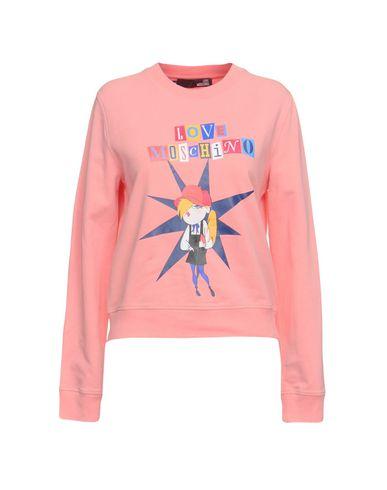 LOVE MOSCHINO - Sweatshirt