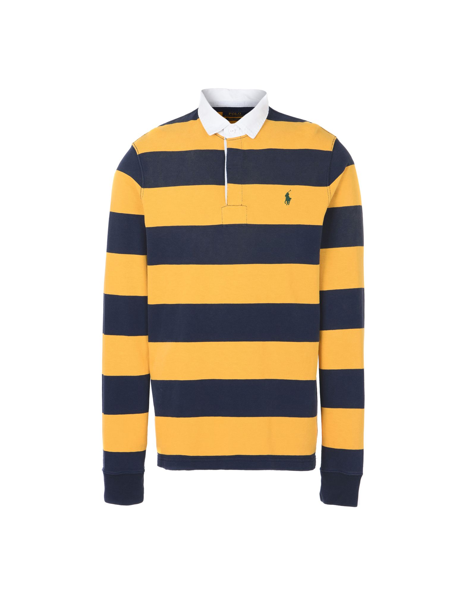 Polo Polo Ralph Lauren The Iconic Rugby Shirt - Uomo - Acquista online su