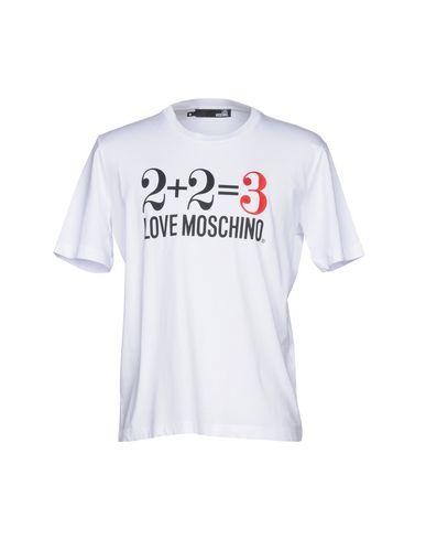 Billig 2018 Neueste Sammlungen LOVE MOSCHINO T-Shirt Verkauf Brandneue Unisex xGhFypL0