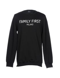 First Family Sweatshirt Milano Sweatshirt Sweatshirt Family Milano Milano First Family First nx4qqwHWY