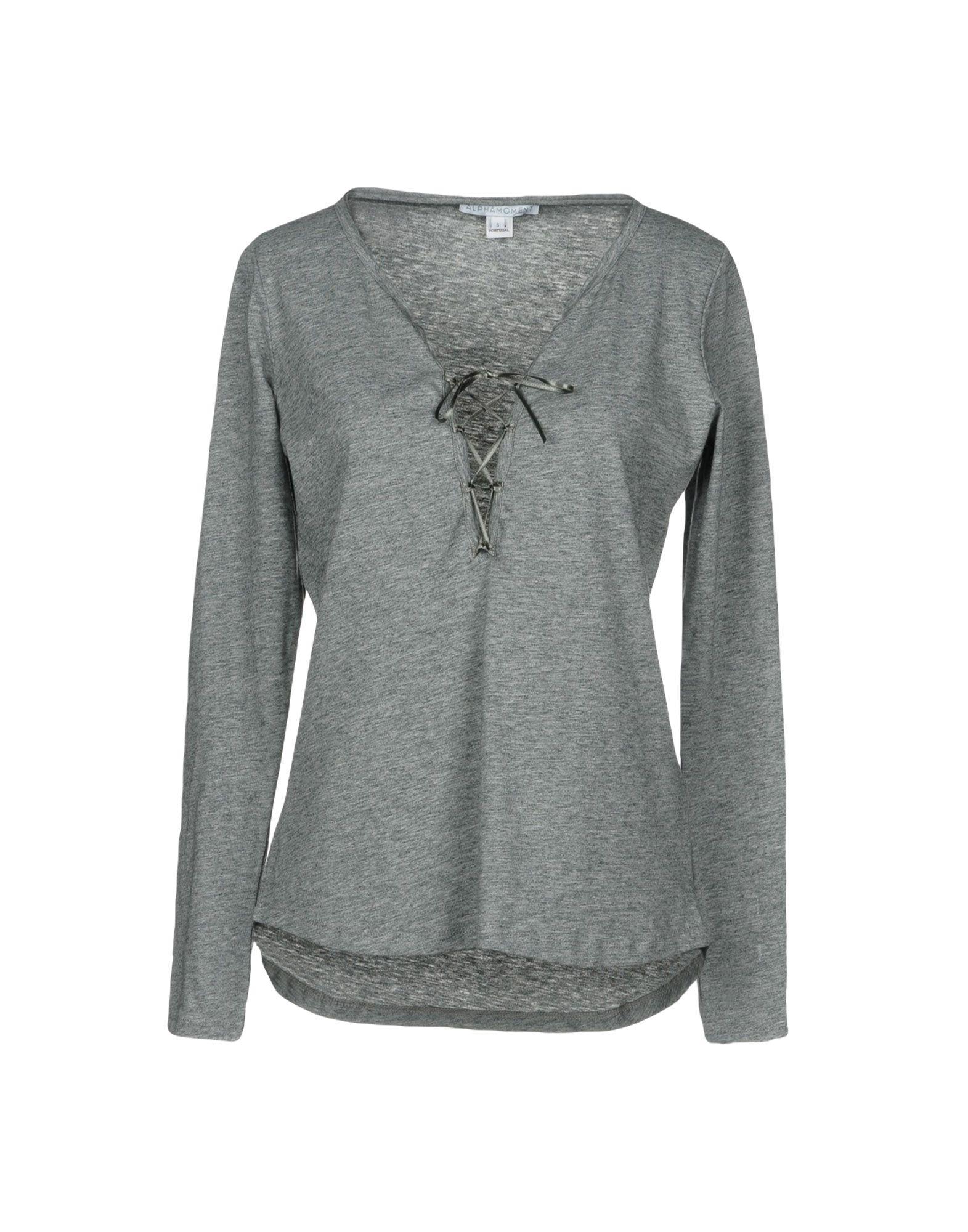 T-Shirt Alphamoment damen - 12166540OM
