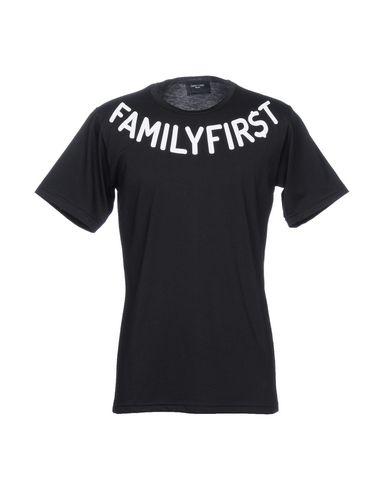FAMILY FIRST Milano T-Shirt Kaufen Sie billig am neuesten Für Nizza günstigen Preis Kaufen Sie billige Marke neue Unisex Y5QVw0IN