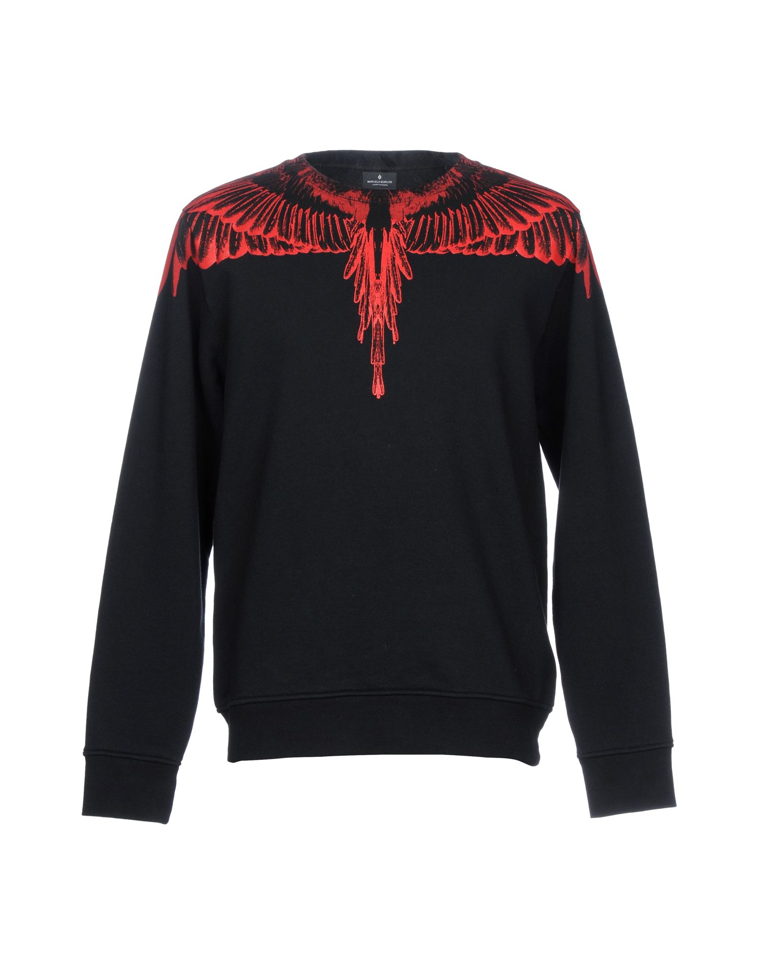 SOLD OUT         Felpa Marcelo Burlon Donna - Acquista online su