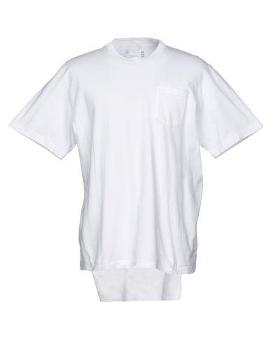 SACAI T-Shirt Auslassstellen Günstig Online 0upG6zo