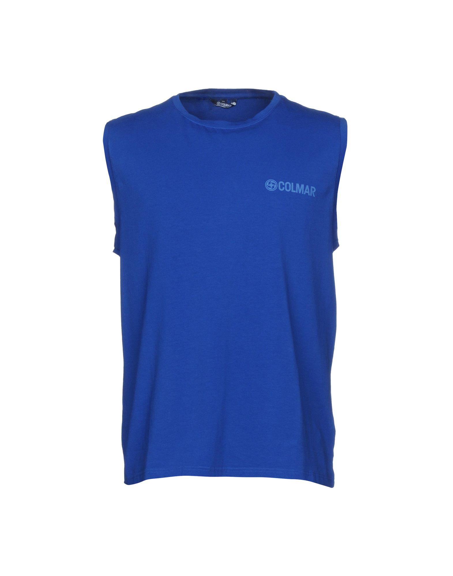 A buon mercato A buon mercato T-Shirt Colmar Colmar T-Shirt Uomo - 12167257AD 5c355e