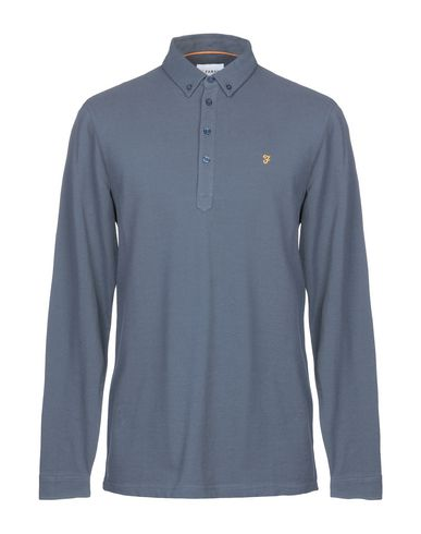 Farah Polo Shirt - Men Farah Polo Shirts online on YOOX United ... ef1d377e3b1f