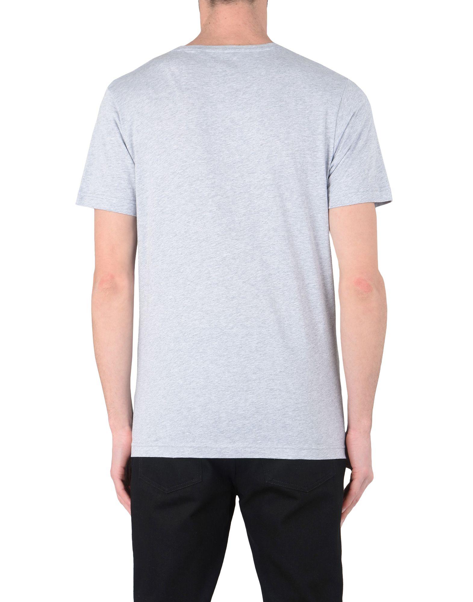 T-Shirt Makia Makia T-Shirt Do Or Die T-Shirt - Uomo - 12167434OE b0c277