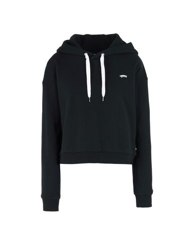 Vans Boulder Pullover - Technical Sweatshirts And Sweaters - Women Vans  Technical Sweatshirts And Sweaters online on YOOX United States - 12167527 d7ae3c34d8