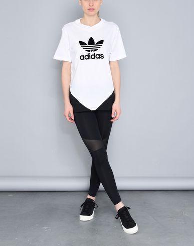 Tops Blanc Brassières Et Originals Performants Adidas 0w8qtXx0