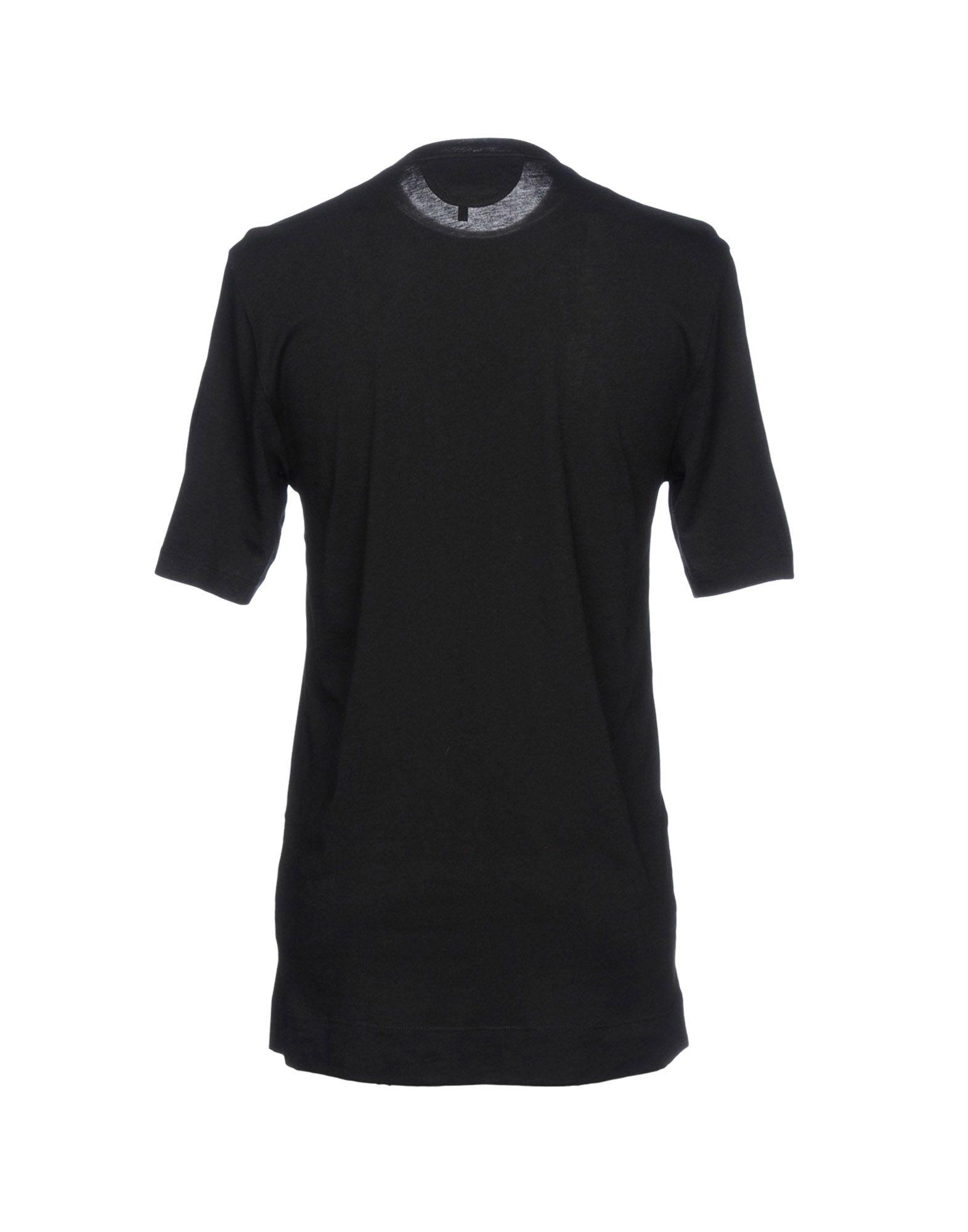 T-Shirt Helmut - Lang Uomo - Helmut 12167725IR b19588