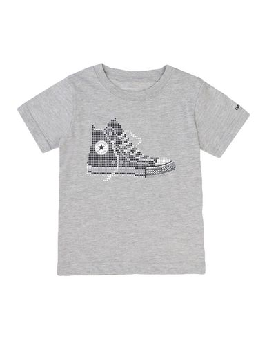 tee shirt converse 8 ans