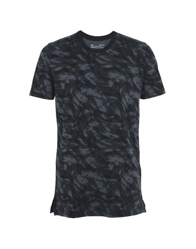 T Armour Noir Sport shirt Under De zT5gq