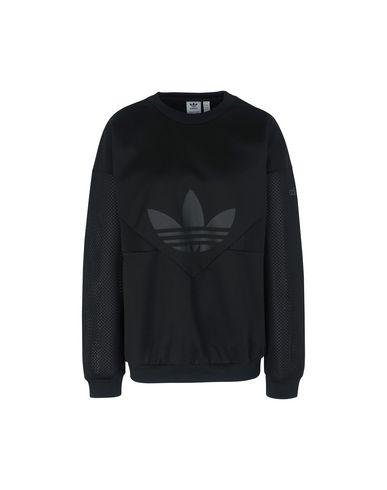 147009b590 Adidas Originals Clrdo Sweatshir - Sweatshirt - Women Adidas ...