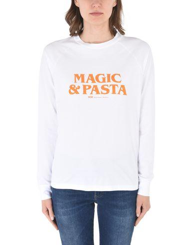 WOOD WOOD Halli long sleeve Womens jersey long sleeve T-Shirt Wirklich Zum Verkauf n2b2m