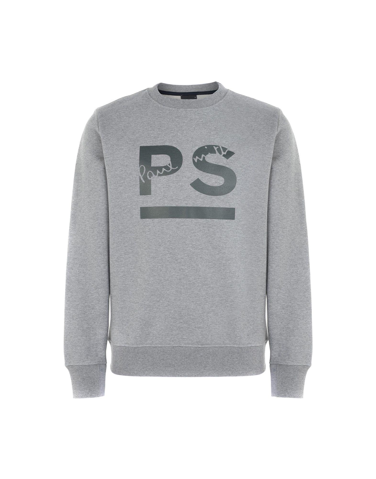 Felpa Ps By Paul Smith Uomo Reg Fit Fit Fit Ls Sweatshirt Ps - Uomo - 12168306RJ 31ed0a