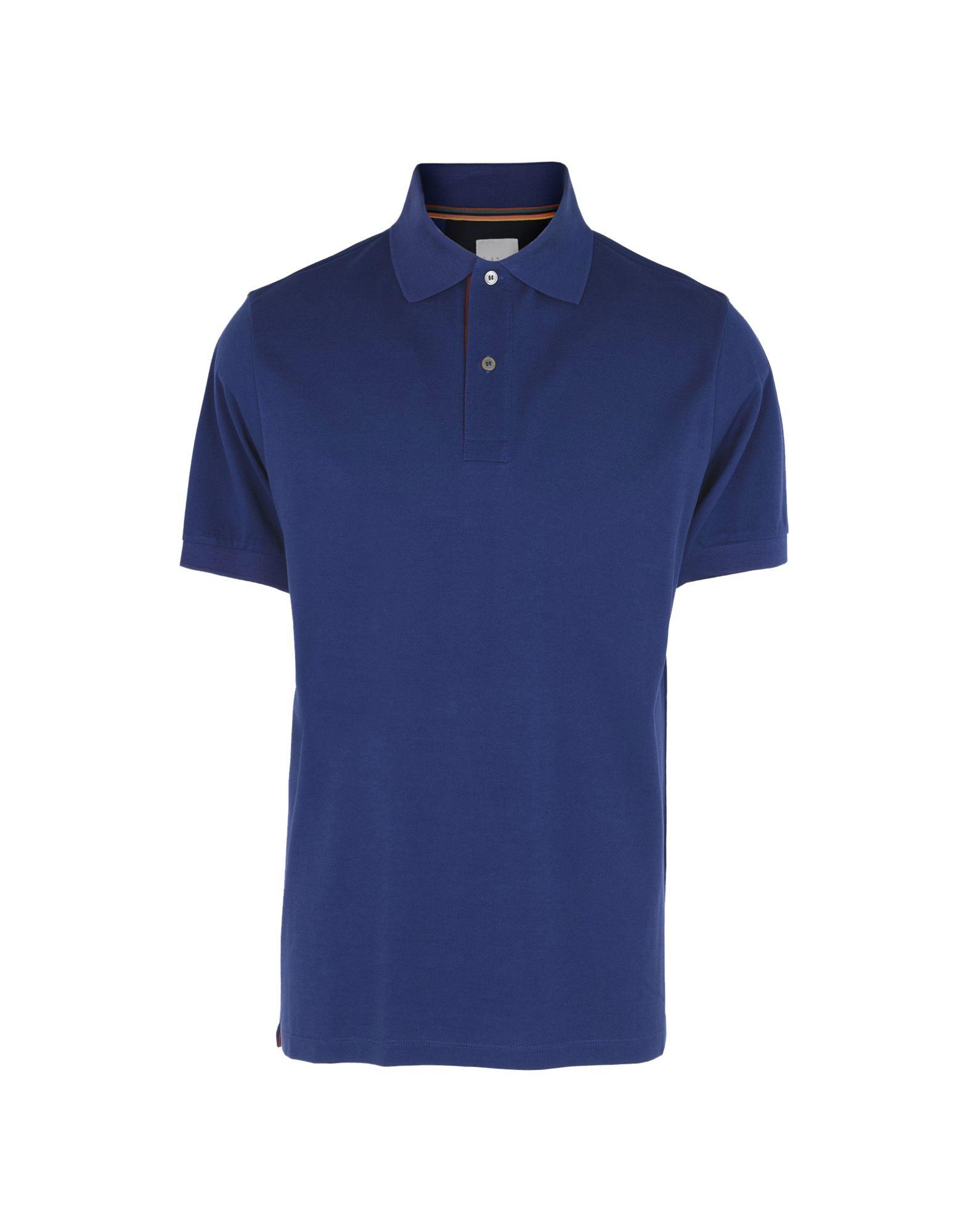 Polo Paul Smith Gents Polo Shirt - herren - 12168312QG