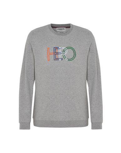 ESSENTIEL ANTWERP M-koedoe round neck sweater Sudadera