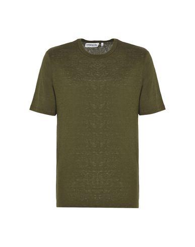 ESSENTIEL ANTWERP M-kept round neck t-shirt T-Shirt