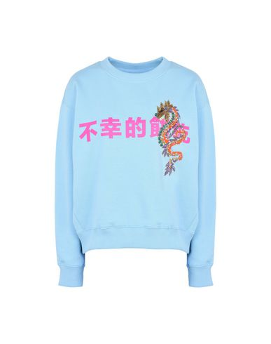 ESSENTIEL ANTWERP Perenoel embroidered sweater Sudadera