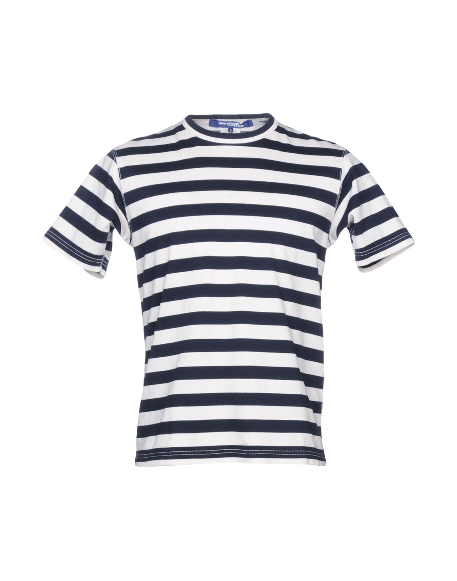 T-Shirt Junya Watanabe Comme Des Garçons Man Donna - Acquista online su