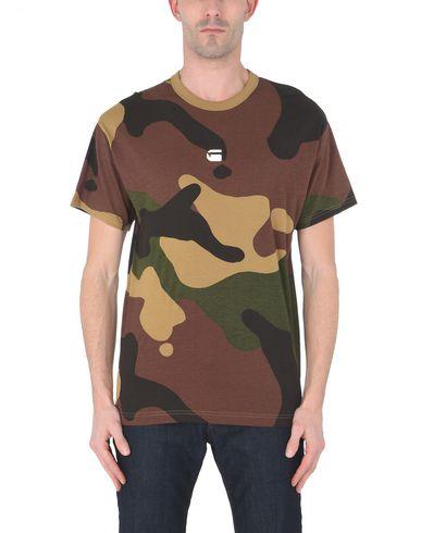 rabatt beste salg billig fabrikkutsalg G-star Raw Camiseta kjøpe billig salg perfekt online uttak billigste pris qhTof