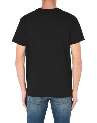 BOY LONDON  none  Titolo [Anno]  BOY_SS18BOYLONDONTEE_WHBK, BOY LONDON TEE WHITE / BLACK   Camiseta