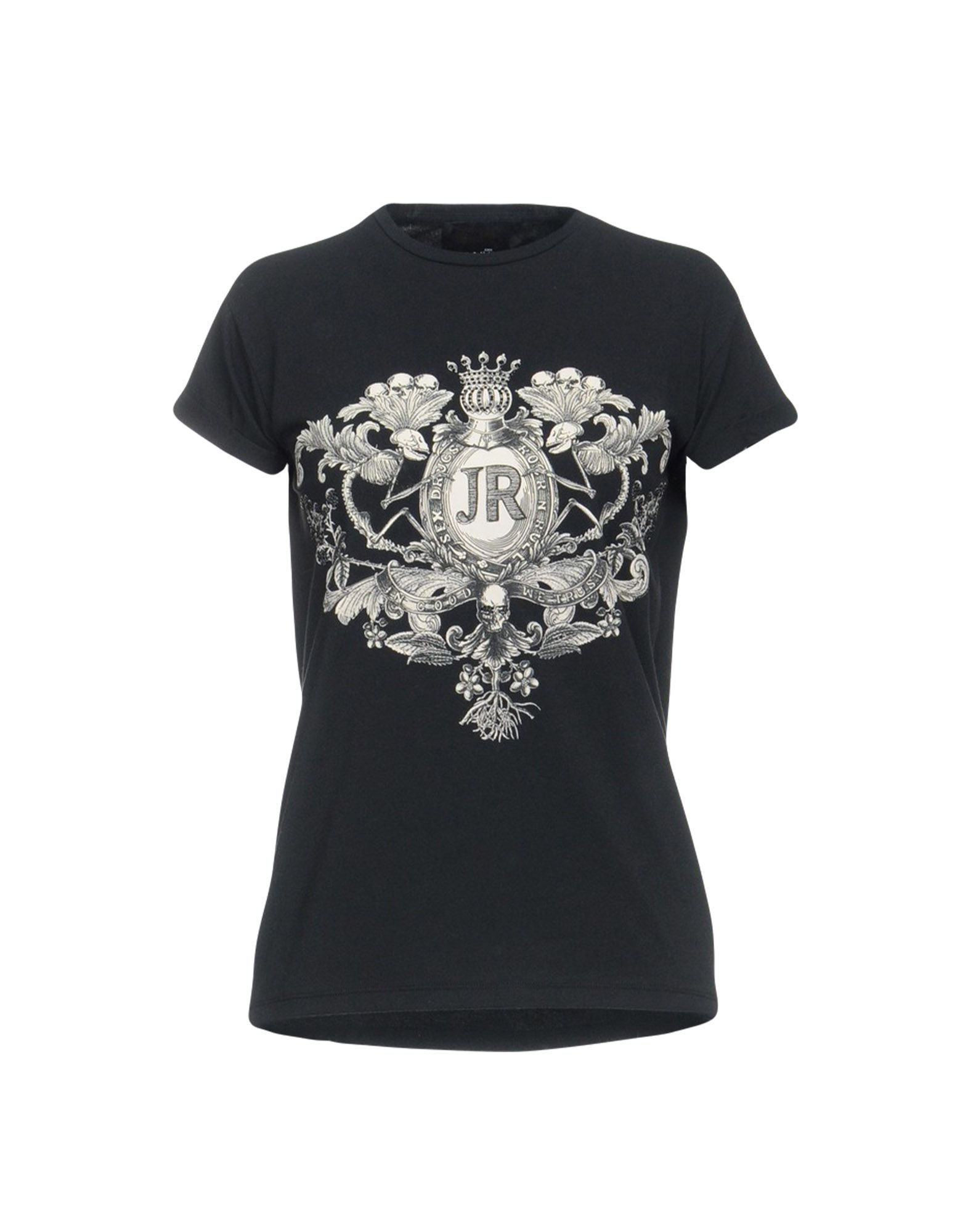 T-Shirt John Richmond Donna - Acquista online su BtPOXCGL
