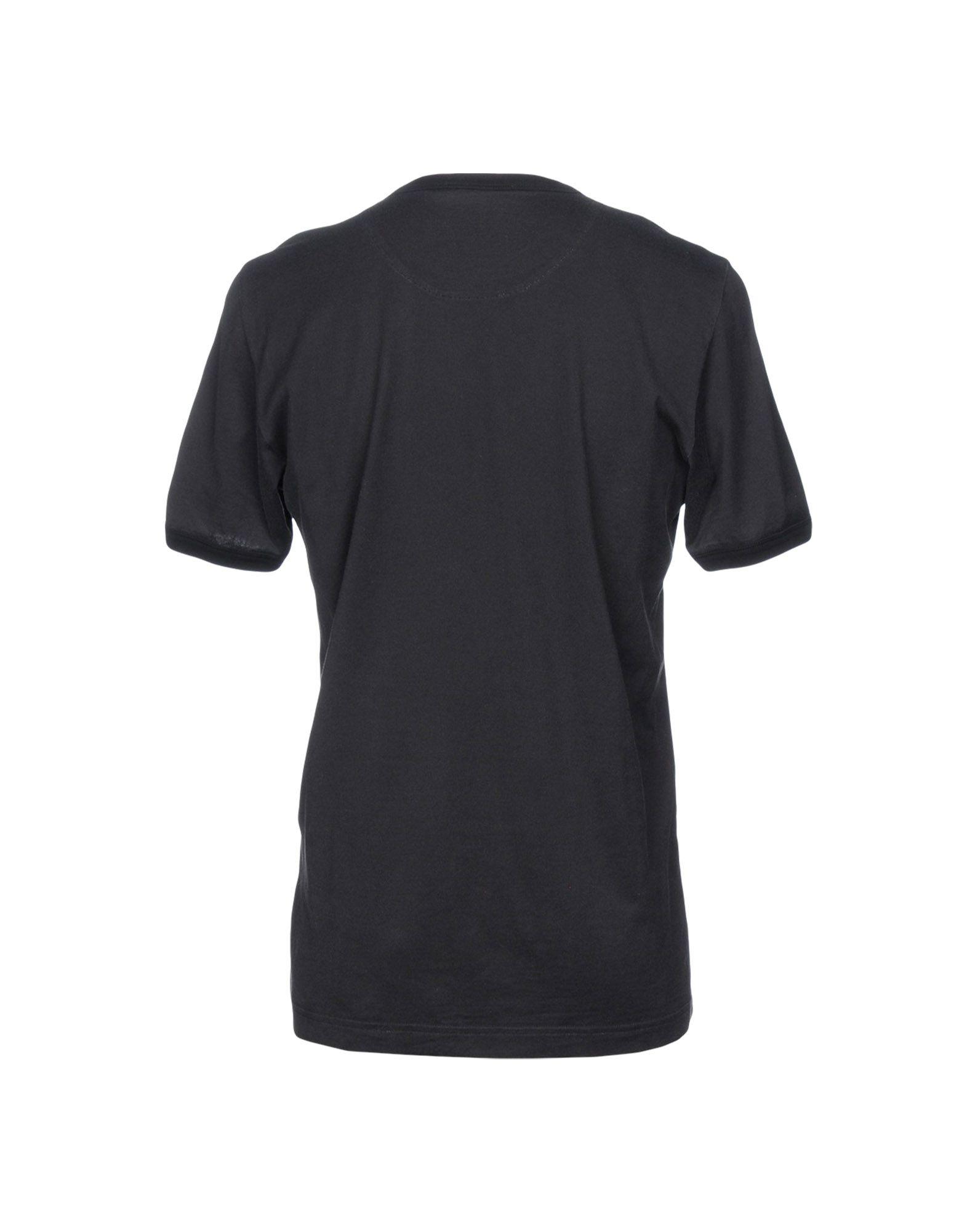 T-Shirt Dolce & Gabbana Gabbana & Uomo - 12168856PE a6044b