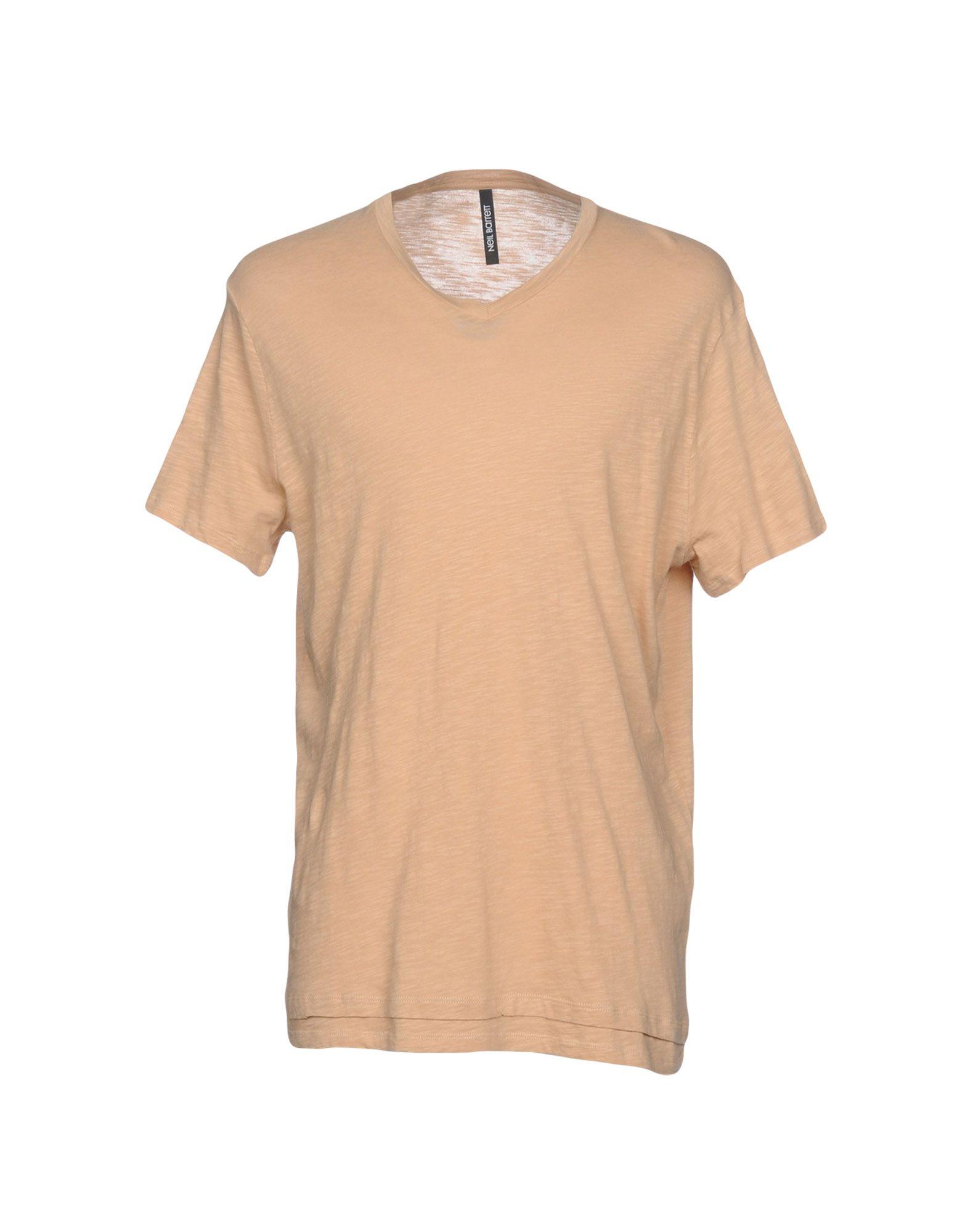 T-Shirt Neil Barrett Uomo - - - 12168864IR e19c3e
