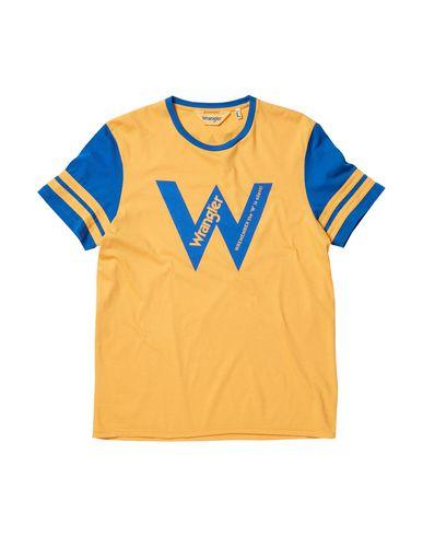 WRANGLER Camiseta