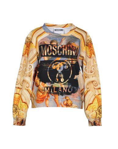 salg salg Moschino Genser gratis frakt falske tRvs3