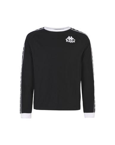 Long Hombre Yoox Camisetas Dixon Sleeve En Kappa Camiseta 0xwqOIzcES