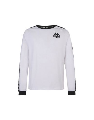e4bfc94cee Kappa Dixon Long Sleeve - Sports T-Shirt - Men Kappa Sports T-Shirts ...
