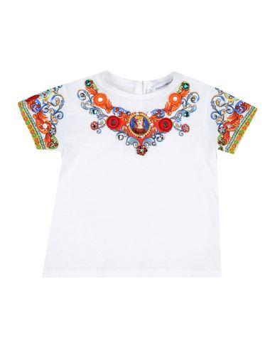 fa7142572c320 Dolce   Gabbana T-Shirt - Women Dolce   Gabbana T-Shirts online on ...